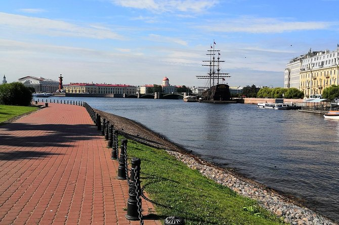 Excursions in the city of St. Petersburg photo 3
