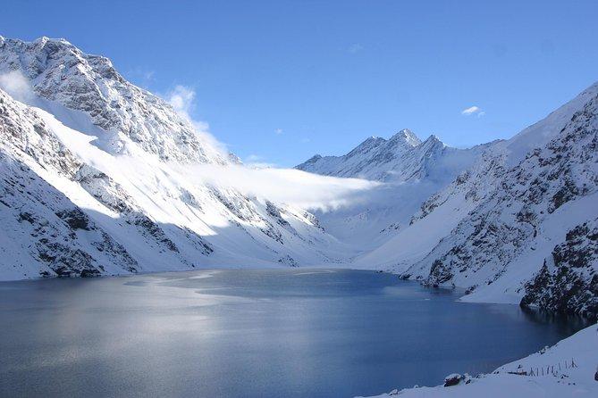 Ski center Portillo & Laguna del Inca