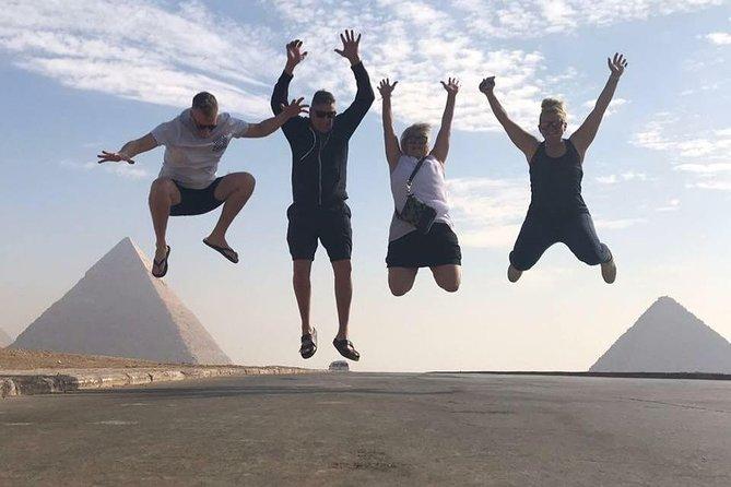 Private Tour To Giza Pyramids,The Egyptian Museum, Citadel & Khan El-Khalili