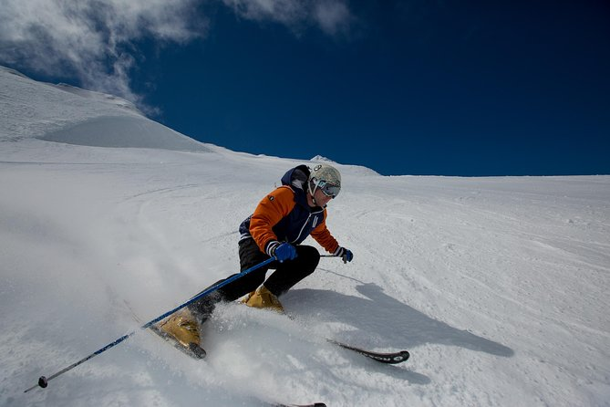 5 Day Flexi-Ski Lift Pass Mt Ruapehu