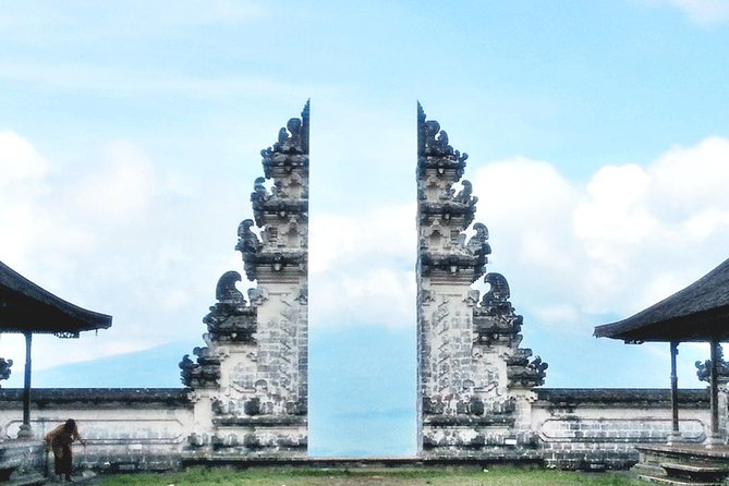 The Tale of Two Bali Temples & Mountain (Besakih-Lempuyang Gate of Heaven)