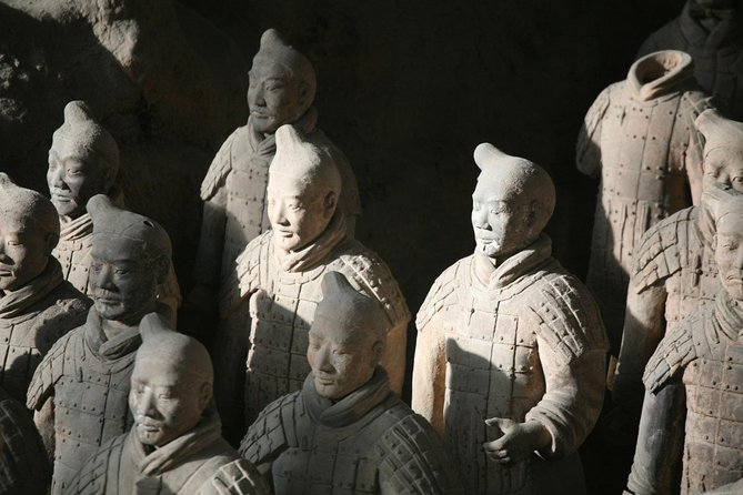 Half-day Mini Group Xi'an Tour to Terracotta Warriors, 1 to 9 Guests, No Shops photo 7