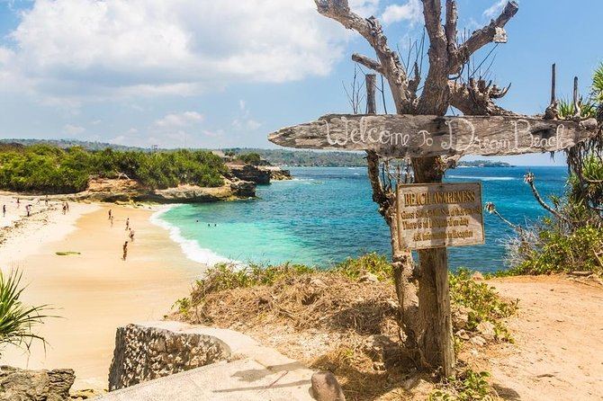 Nusa Lembongan Land Tour and Activity