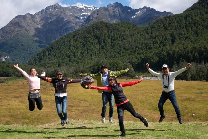 Queenstown Private Half and Full Day Tour photo 1