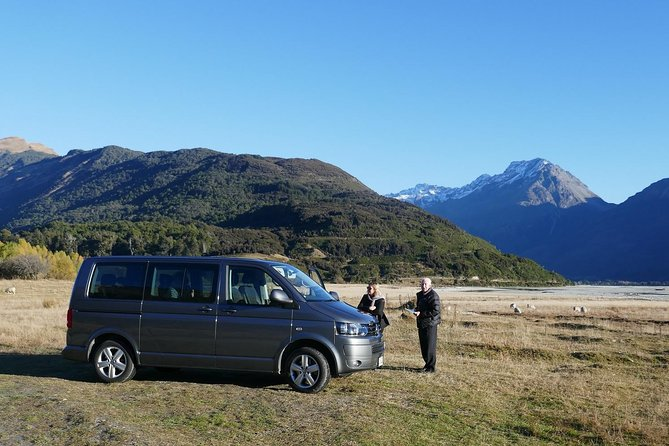 Queenstown Private Half and Full Day Tour photo 6
