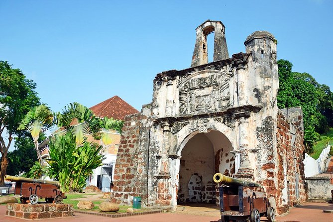 Full-Day Malacca Historical Tour Include Lunch (14 Attractions) photo 20