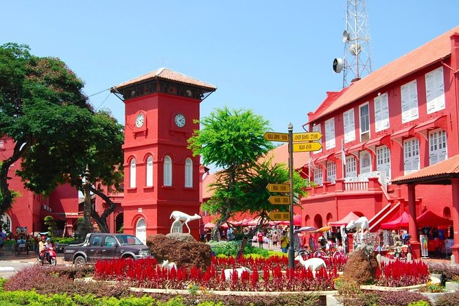 Full-Day Malacca Historical Tour Include Lunch (14 Attractions) photo 15