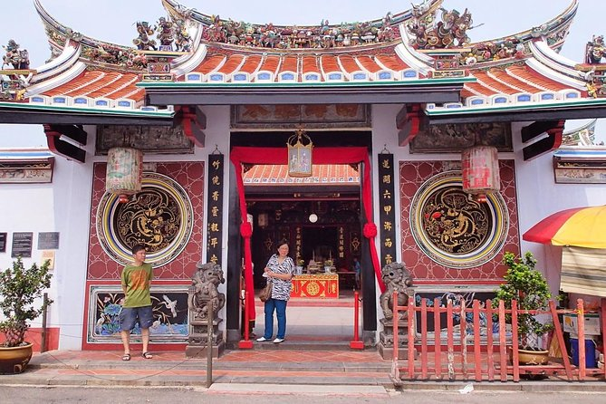 Full-Day Malacca Historical Tour Include Lunch (14 Attractions) photo 9