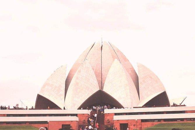 Delhi - Agra- Keoladeo National Park 2 DayTrip