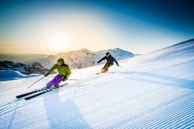 Mineyama Kogen 6-timmars skidagstur