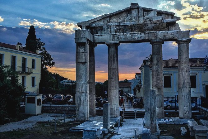 Instagrammable Athens photo 8