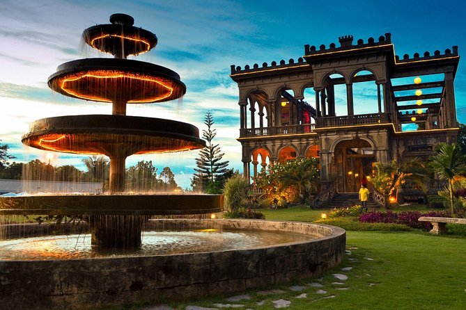 Bacolod Tri City Exclusive Day Tour