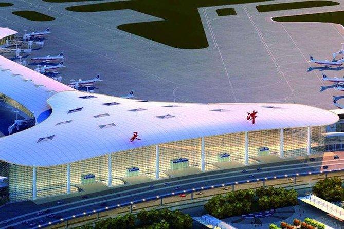 Tianjin Binhai Airport Transfer To Tianjin Cruise Port one way private transfer