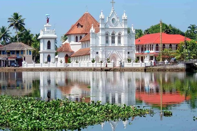 Heritage & Cultural Trails of Kochi - Guided Walking Tour