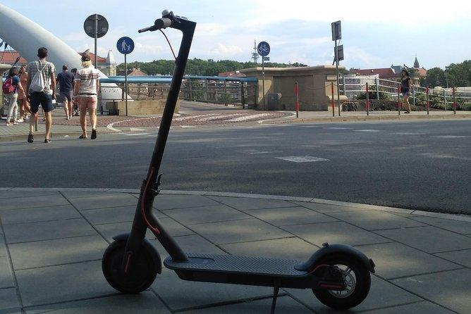 Rent Electric Scooters Krakow