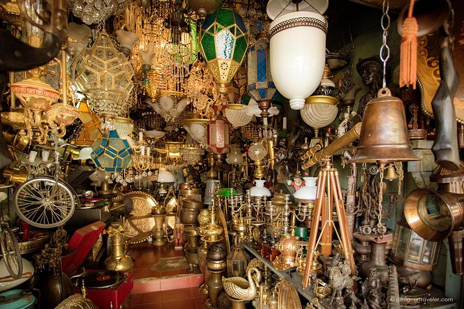 Jakarta Sightseeing Tour: Sunda Kelapa Harbour, Old City Batavia, & Monas