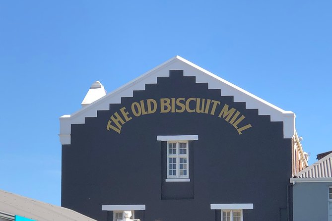 The Old Biscuit Mill Artisanal Tour