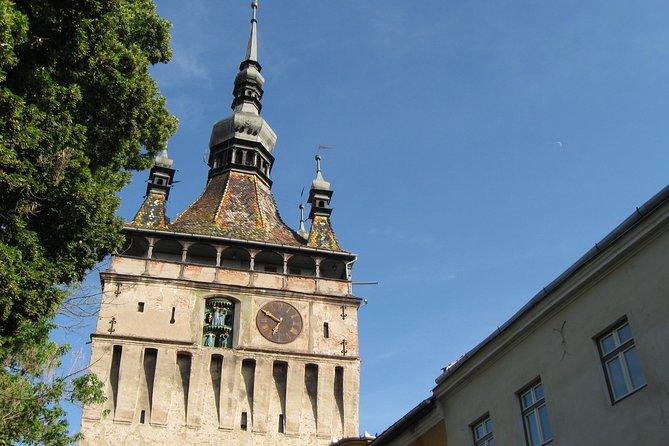 Best of Transylvania (3 days, from Cluj)
