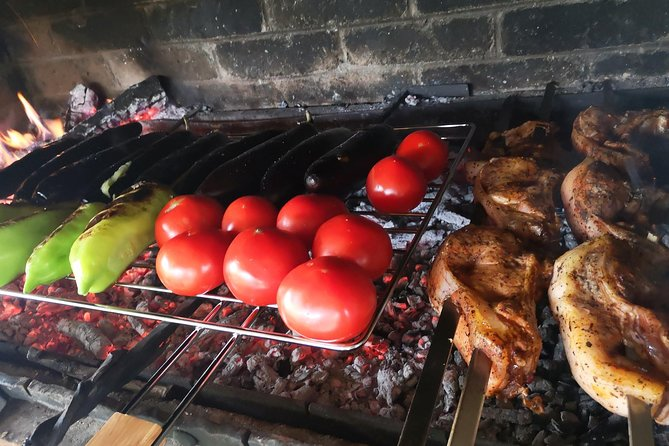 Cook like an Armenian