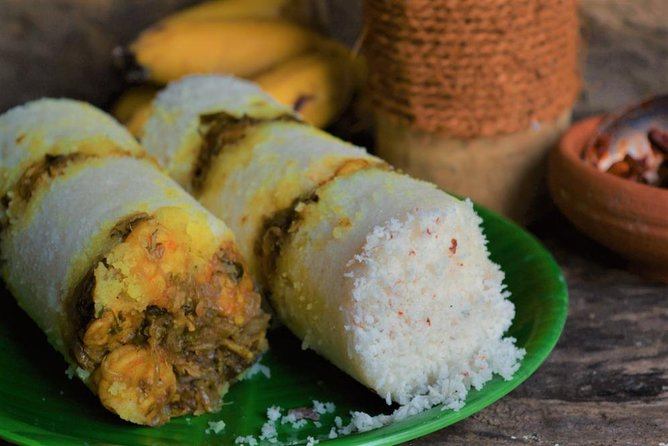 Taste of Kochi - Guided Food Walk