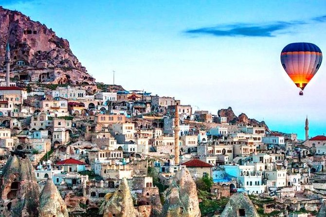 Daily Cappadocia From Konya photo 9