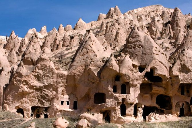 Daily Cappadocia From Konya photo 10