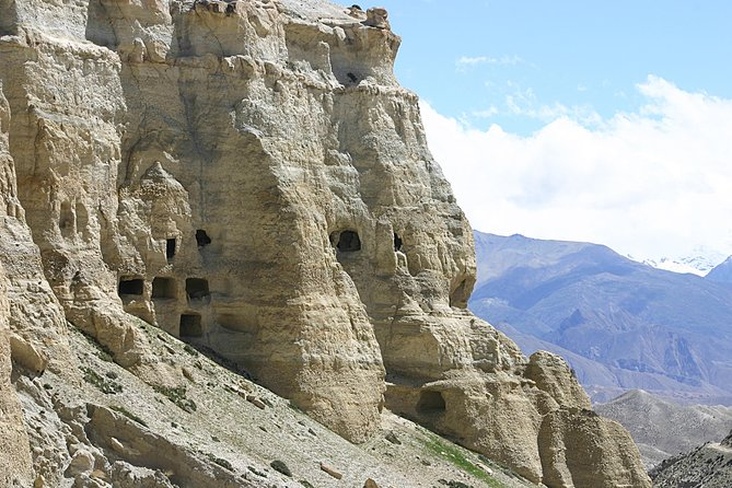 13 days Easy Road Trip to Upper Mustang by Jeep photo 2