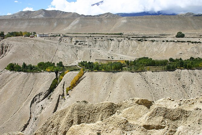13 days Easy Road Trip to Upper Mustang by Jeep photo 9