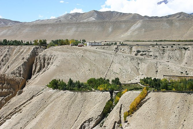 13 days Easy Road Trip to Upper Mustang by Jeep photo 18