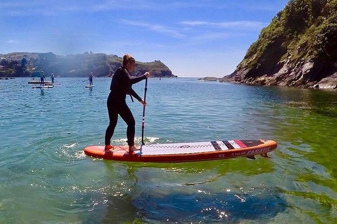 Zero 2 Hero a 2 hour session to teach you the basics of Stand Up Paddle Boarding