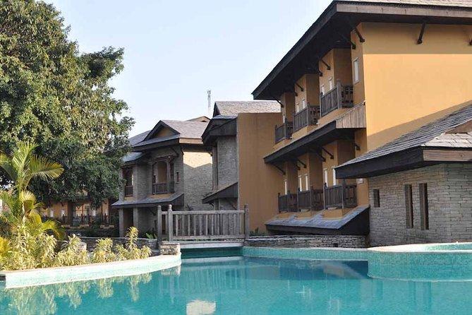 8 Days Luxury Nepal Tour