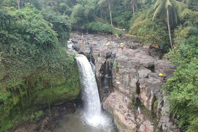 Ubud Nature, Art, and Culture Tour