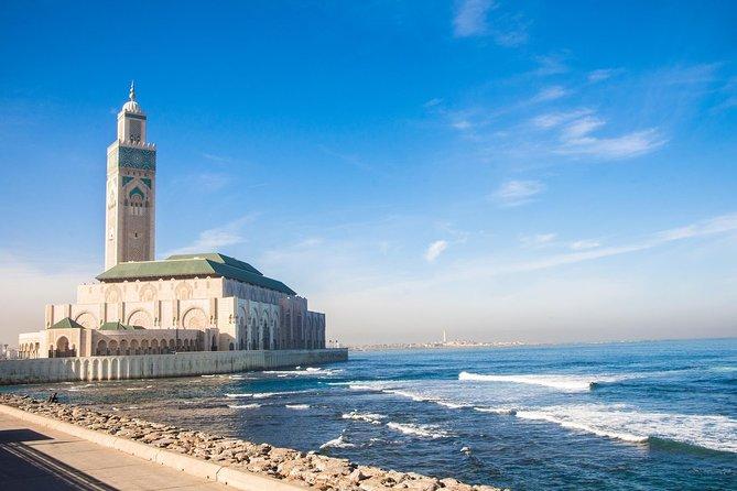 7 Day Express Casablanca Desert Tour