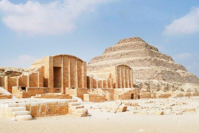 5 Nights Cairo, Aswan, Abu Simbel, & Luxor