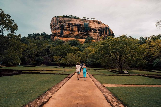 Sigiriya & Dambulla Day Tour