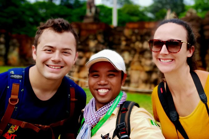Best Angkor Guide 1 Day Tour