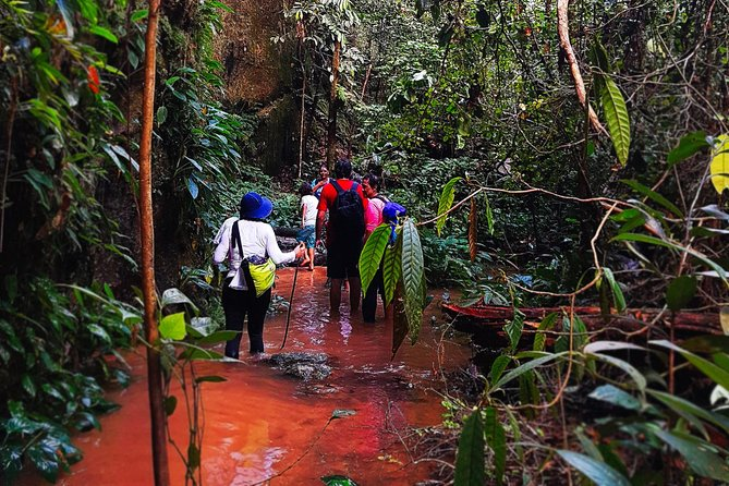 From Manaus: Amazonian Waterfalls & Caves - 14 People Max - Small Groups photo 7
