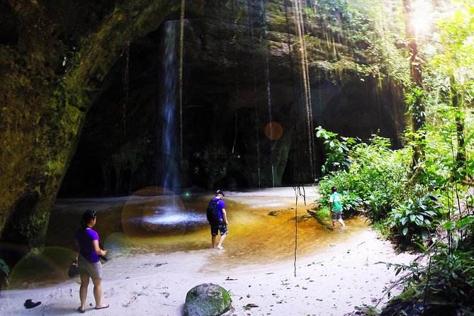 From Manaus: Amazonian Waterfalls & Caves - 14 People Max - Small Groups photo 8