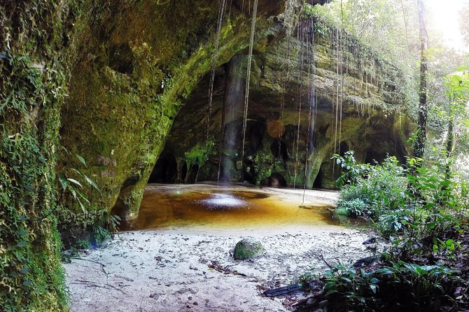 From Manaus: Amazonian Waterfalls & Caves - 14 People Max - Small Groups photo 6