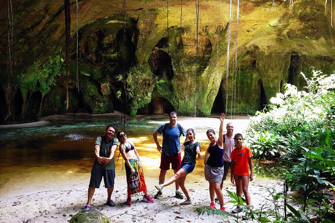 From Manaus: Amazonian Waterfalls & Caves - 14 People Max - Small Groups photo 10