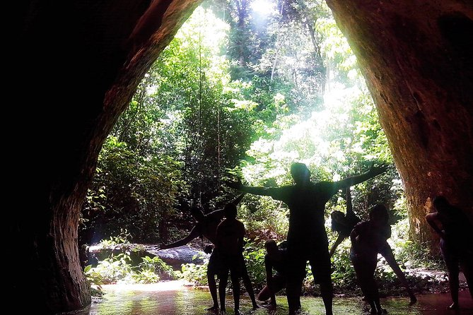 From Manaus: Amazonian Waterfalls & Caves - 14 People Max - Small Groups photo 17
