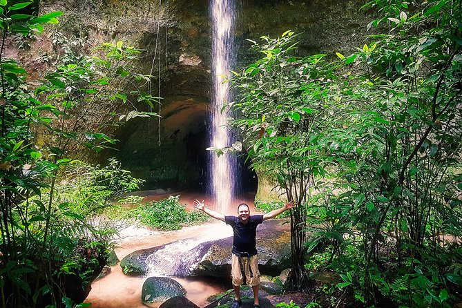 From Manaus: Amazonian Waterfalls & Caves - 14 People Max - Small Groups photo 14