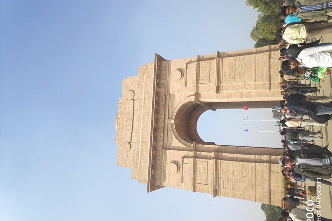 Private Old and New Delhi City Tour (8-hours) photo 2