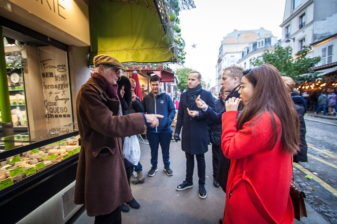 Paris Food Tour: French Gastronomy and History photo 4