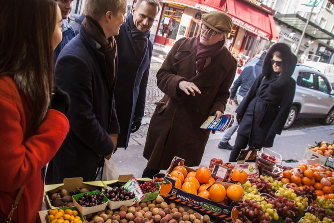 Paris Food Tour: French Gastronomy and History photo 5