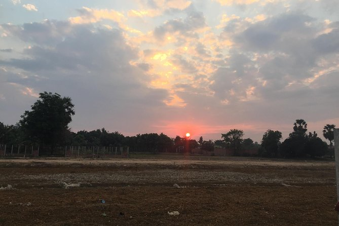 Angkor Wat Sunrise photo 3