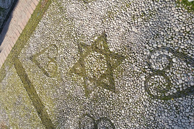 Private Jewish History Tour
