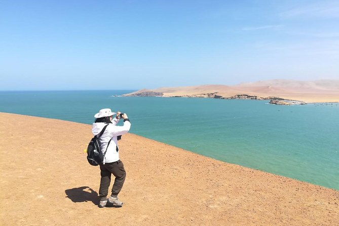 Ballestas Islands + Paracas National Reserve from Lima (Small group) photo 6