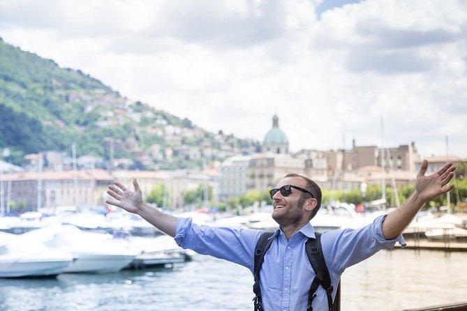 Private 2-hour Walking Tour of Como
