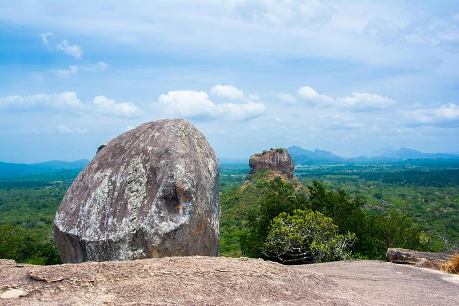 One Day Tour To Sigiriya From Kandy With Anurudda photo 4